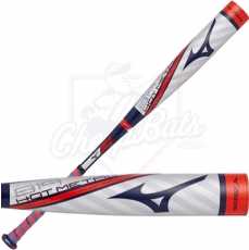 2019 Mizuno B19 Hot Metal BBCOR Baseball Bat -3oz 340482