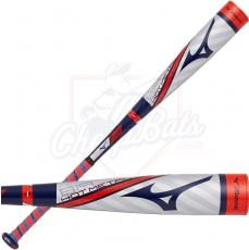 CLOSEOUT 2019 Mizuno B19 Hot Metal Youth USA Baseball Bat -10oz 340497