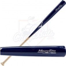 "Mizuno Elite Fungo Wood Baseball Bat 37"" 340501"
