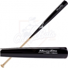 "Mizuno Elite Fungo Wood Baseball Bat 35"" 340502"