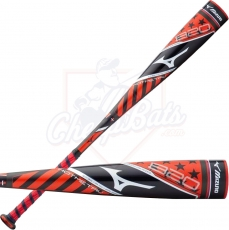 CLOSEOUT 2020 Mizuno B20 Hot Metal Youth USSSA Baseball Bat -5oz 340518