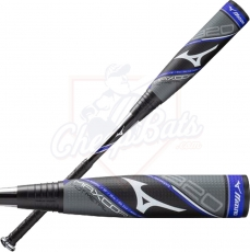 2020 Mizuno B20 Maxcor Hot Metal Youth USA Baseball Bat -5oz 340520