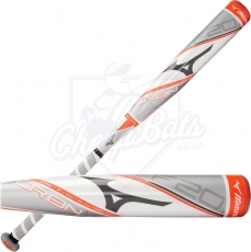 2020 Mizuno F20 Carbon 1 Fastpitch Softball Bat -13oz 340532