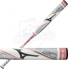 2020 Mizuno F20 Finch Fastpitch Softball Bat -13oz 340533