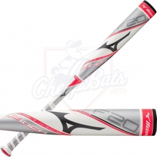 2020 Mizuno F20 Finch Fastpitch Tee Ball Bat -13oz 340534