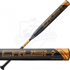 2021 Mizuno Crush Slowpitch Softball Bat End Loaded ASA USA 340548