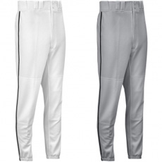 Mizuno Premier Piped Pant - Youth 350149