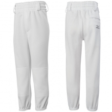 Mizuno MVP Pull Up Youth Game Pants 350657