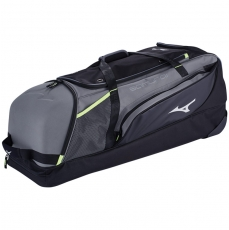 Mizuno Samurai Catcher's Wheeled Equipment Bag 360271