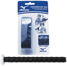 Mizuno Cushioned Bat Grip 370118