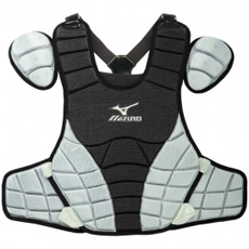 "Mizuno Pro Chest Protector G2 16"" Adult 380193"