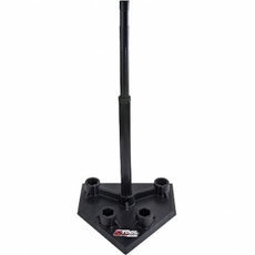 Rawlings 5-Tool 5 Position Batting Tee