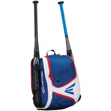 Easton E110YBP Youth Sport Utility Baseball Softball Backpack A159021