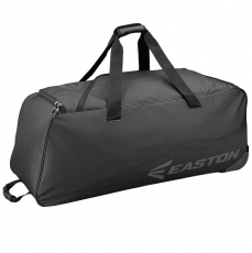 CLOSEOUT Easton E500G Wheeled Gear Bag Catchers/Teams A159022