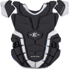 CLOSEOUT Easton Stealth Speed Chest Protector ADULT A165060