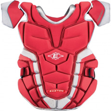 CLOSEOUT Easton Stealth Speed Chest Protector INTERMEDIATE A165062