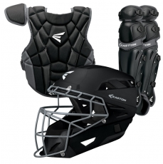 Easton Prowess P2 Fastpitch Catcher's Gear Box Set (Ages 13-15) A165386