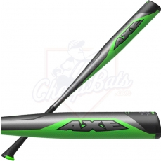 CLOSEOUT 2018 Axe Element Youth USA Baseball Bat -8oz L139F