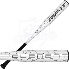 2016 Rip It Element One BBCOR Baseball Bat -3oz BA