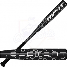 2016 Rip It Element Two BBCOR Baseball Bat -3oz BAC