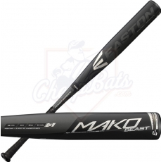 CLOSEOUT 2017 Easton Mako Beast BBCOR Baseball Bat -3oz BB17MK