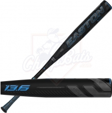 CLOSEOUT 2019 Easton Project 3 13.6 Hybrid BBCOR Baseball Bat -3oz BB19136