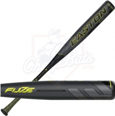 CLOSEOUT 2019 Easton Project 3 Fuze BBCOR Baseball Bat -3oz BB19FZ