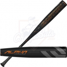 2019 Easton Project 3 Alpha Lock & Load BBCOR Baseball Bat -3oz BB19LL