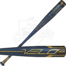 2021 Rawlings Velo ACP BBCOR Baseball Bat -3oz BB1V3
