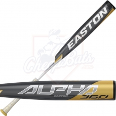 2020 Easton Alpha 360 BBCOR Baseball Bat -3oz BB20AL