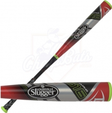 CLOSEOUT 2016 Louisville Slugger OMAHA 516 BBCOR Baseball Bat -3oz BBO5163