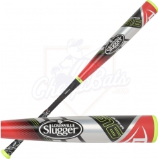 CLOSEOUT 2016 Louisville Slugger OMAHA 516 Youth Big Barrel Baseball Bat -5oz SLO5165