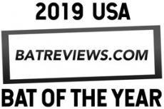 Bat Reviews Bat Of The Year Winner