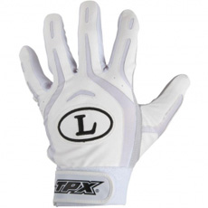 Louisville Slugger TPX Youth Pro Design Batting Gloves BG26 PAIR