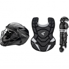 Easton Black Magic 2.0 Youth Catcher's Gear Set A165444/A165445