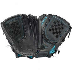 "Easton Black Pearl Youth Fastpitch Softball Glove 12.5"" BP1250FP A130558"