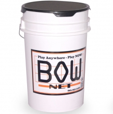 Bownet Bucket