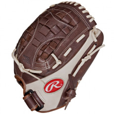 CLOSEOUT Rawlings Fast Pitch Softball Glove Champion Series 12� C120FP