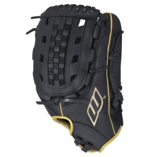 "CLOSEOUT Worth Century Series Fastpitch Softball Glove 12.5"" C125BC"