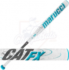 CLOSEOUT Marucci Cat FX Connect Fastpitch Softball Bat -10oz MFPCC710