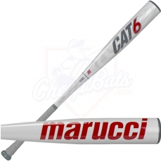 Marucci CAT 6 BBCOR Baseball Bat -3oz MCBC614