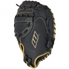 "CLOSEOUT Worth Century Series Fastpitch Softball Catcher's Mitt 34"" CCM34BC"