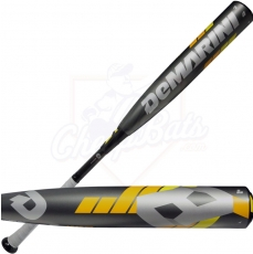 2016 DeMarini CF8 Youth Big Barrel Baseball Bat -5oz WTDXCF5-16