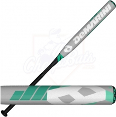 CLOSEOUT 2016 DeMarini CF8 SLAPPER Fastpitch Softball Bat -10oz WTDXCFA-16
