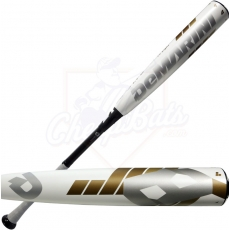 CLOSEOUT 2016 DeMarini CF8 BBCOR Baseball Bat -3oz WTDXCFC-16