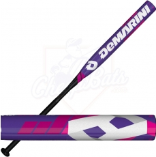 2016 DeMarini CF8 HOPE Fastpitch Softball Bat -10oz WTDXCFH-16