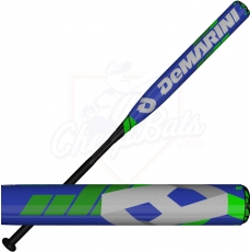 2016 DeMarini CF8 INSANE Fastpitch Softball Bat End Loaded -10oz WTDXCFI-16