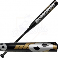 CLOSEOUT 2016 DeMarini CF8 Youth Baseball Bat -11oz WTDXCFL-16