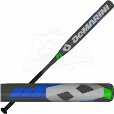 2016 DeMarini CF8 Fastpitch Softball Bat Balanced -10oz WTDXCFP-16