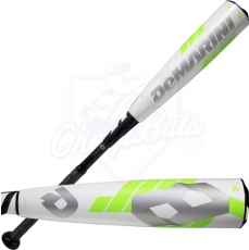 "CLOSEOUT 2016 DeMarini CF8 Junior Big Barrel Baseball Bat 2 3/4"" -11oz WTDXCFY-16"